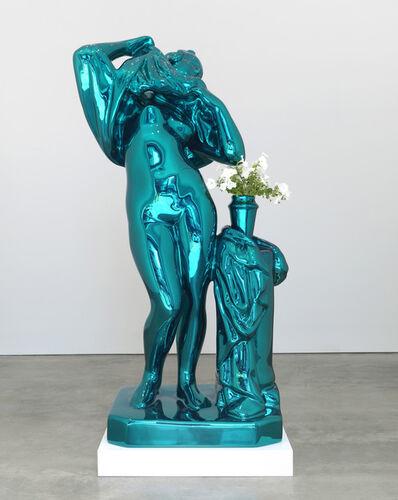 Jeff Koons, 'Metallic Venus', 2010-2012