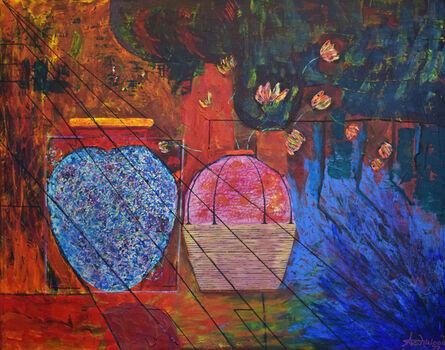 Ashwood Kavanna, 'My Lost Heart', 2017