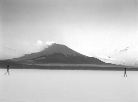 Rong Rong & inri 荣荣&映里, 'In Fujisan, Japan. 2001. No.1-16', 2001