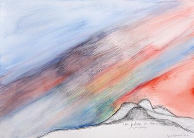 Sarit Lichtenstein, 'When Stones become Mountains', 2017