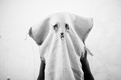 Mário Macilau, 'Ninja, Growing in Darkness series', 2012-2015