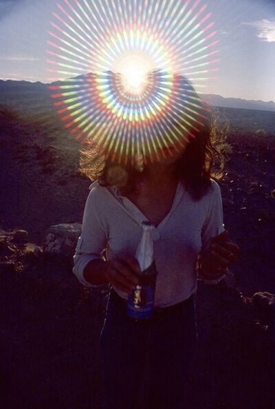 The Family Acid, 'Tripping with Arlette, Death Valley, September, 1977', 1977
