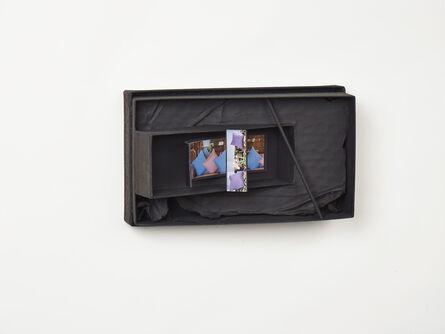 Vincent Fecteau, 'Untitled', 2015
