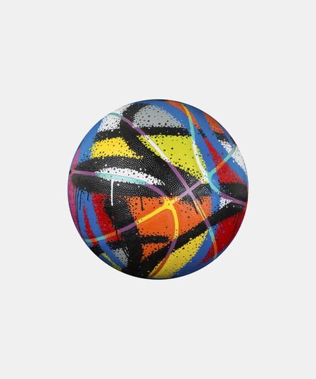 Mist, 'Rubber Ball II', 2018