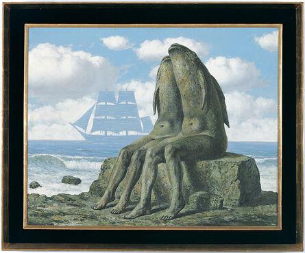 René Magritte, 'Les merveilles de la nature (The Wonders of Nature)', 1953