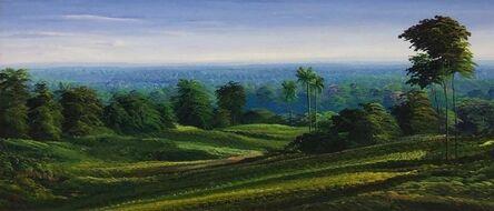 Jean-Adrien Seide, 'The Greenery', ca. 2000