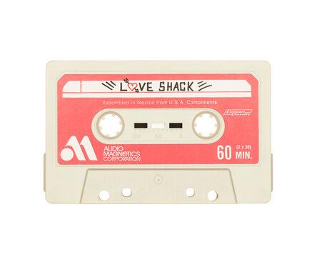 Floyd P. Stanley, 'Love Shack', 2020