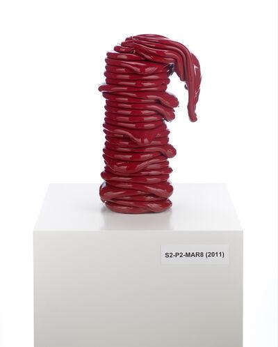 Roxy Paine, 'S2-P2-MAR8', 2011