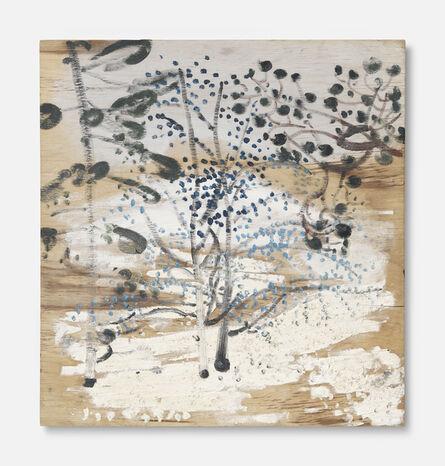Bill Lynch, 'Untitled (Snow Scape)'