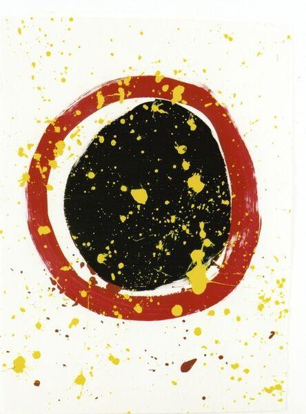 Sam Francis, 'Untitled (SF80-1146)', 1980
