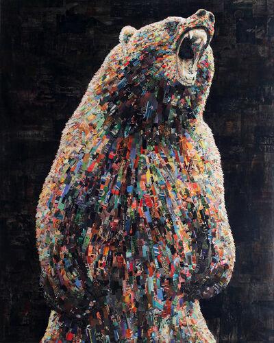 Jay Kelly (b. 1975), 'Your Big Chance', 2017