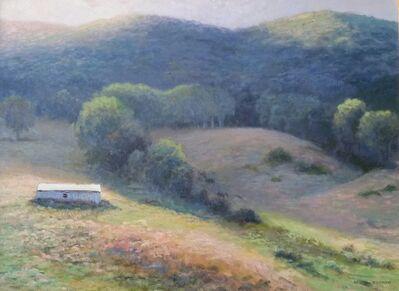 Ed Hatch, 'Ridgeline', 2014