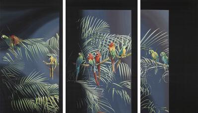 Ko-Wei Huang, 'Alternate Colors', 2015