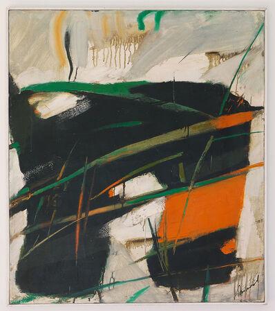Romul Nutiu, 'Symbol Structure II', 1988
