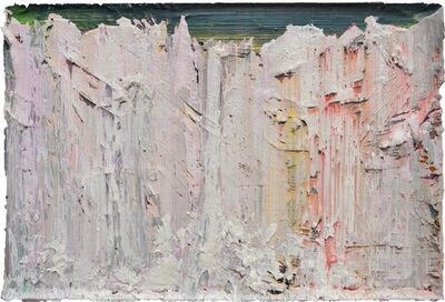 Yin Zhaoyang 尹朝阳, 'Mountain of Cloudy Stones 云石山', 2016
