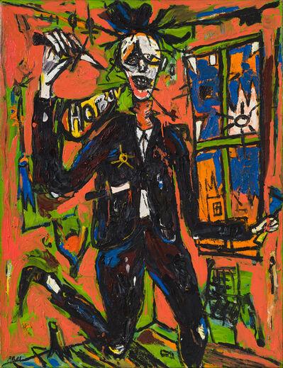 Rick Prol, 'Ho Boy', 1982-3