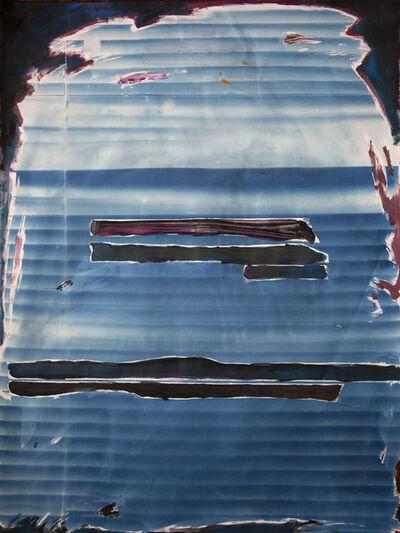 Douglas Breault, 'Blue Window 3', 2019-2020