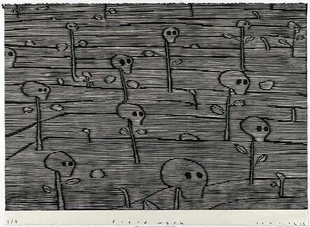 Michael Schlitz, 'field work ', 2013