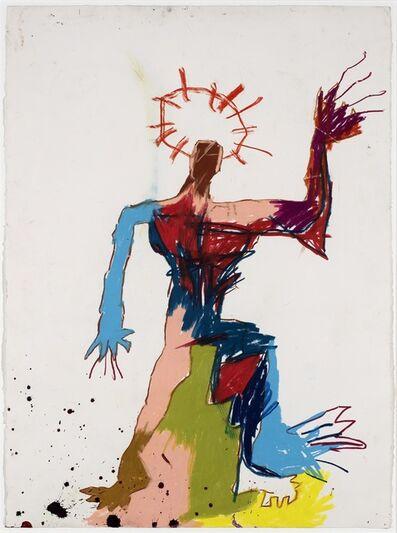 Jean-Michel Basquiat, 'Untitled', 1982
