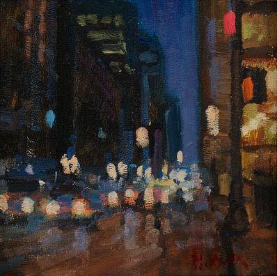 Jim Beckner, 'Headlights', 2016