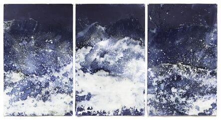 Meghann Riepenhoff, 'Littoral Drift #200 ', 2015