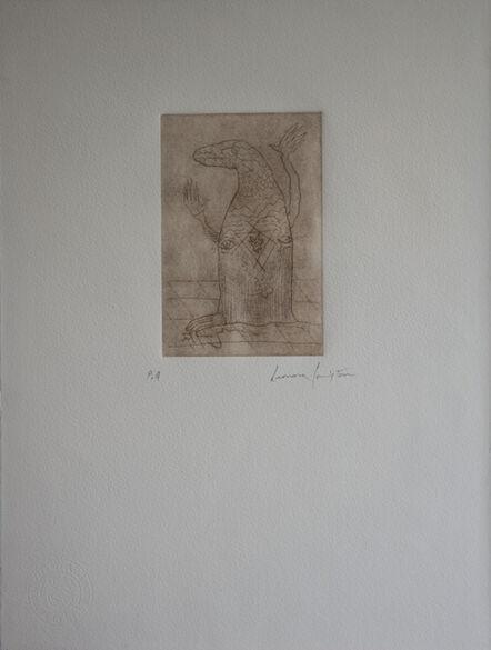 Leonora Carrington, 'Sin título 12 (Untitled 12)', ca. 2000