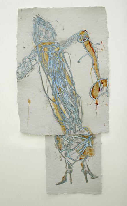 Ida Applebroog, 'Progeny (Suite of Four)', 2005