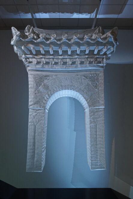 Do Ho Suh, 'Gate', 2003