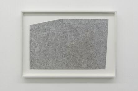 Giulia Ricci, 'Parallel/Bend no.35', 2016