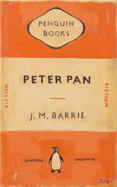 Duncan Hannah, 'Peter Pan', 2014