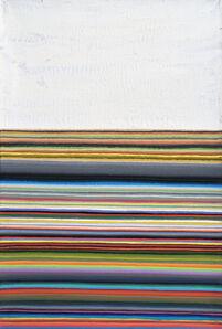 Wang Guangle, 'Nine Cans of Acrylic', 2004