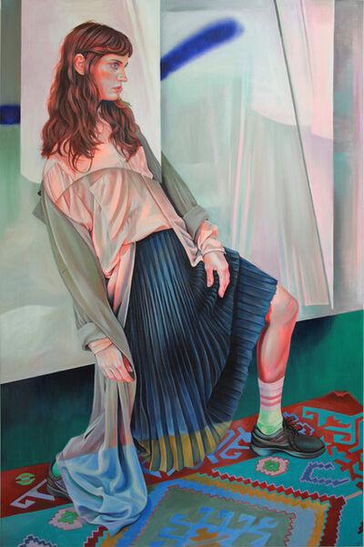 Martine Johanna, 'Composure', 2020