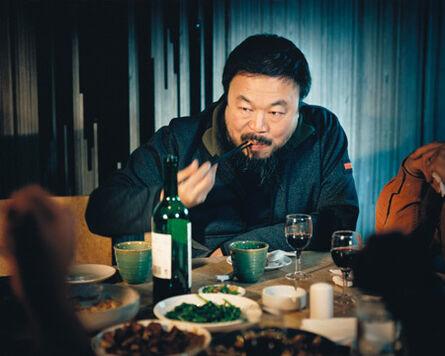 Hugo Tillman, 'Ai Weiwei', 2006