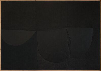 Alberto Burri, 'Cellotex', 1980-1989