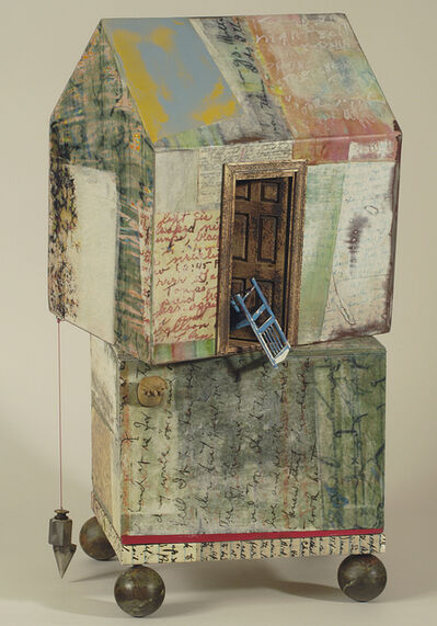 Maurice Gray, 'A Slip in Time and Place', 2008