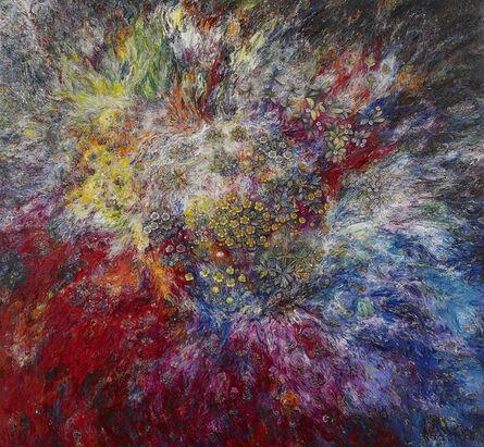 Eggert Pétursson, 'Untitled', 2015-16