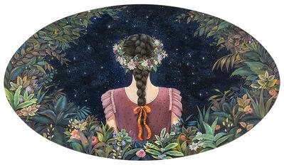 Ying Sun, 'Summertime ', 2015