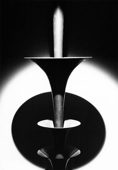 Suzie Maeder, 'Trombone and trumpets 4 ', 1994