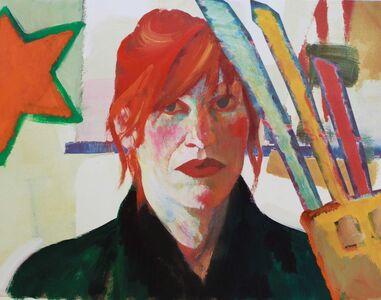 Xenia Hausner, 'Lola', 2002