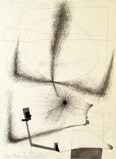 Eduardo Arranz-Bravo, 'El Dibuix 11', 2014