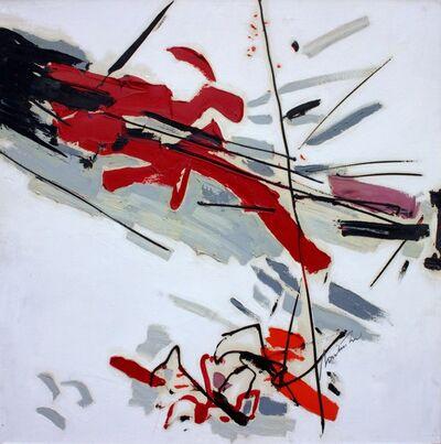 Romul Nutiu, 'Sign III', 1996