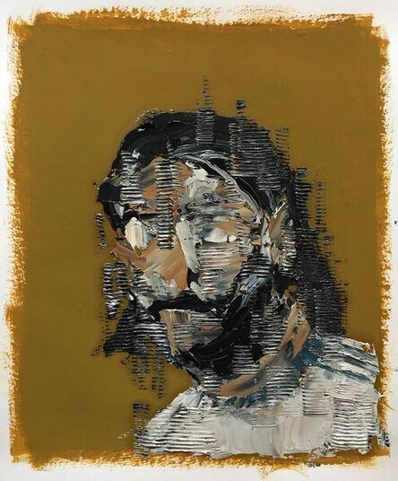 Brian Montuori, 'Portrait', 2018