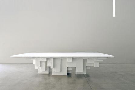 Nucleo, 'Primitive Table', 2011