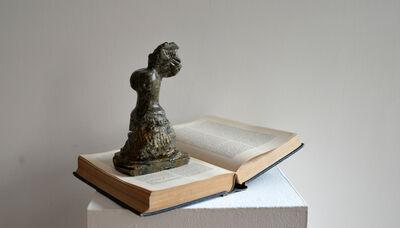 Elisabeth Jacobsen, 'Broken Angel', 2014