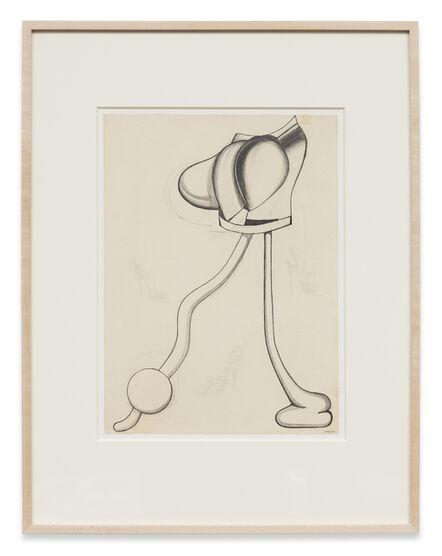 Craig Kauffman, 'Untitled', 1962-1963