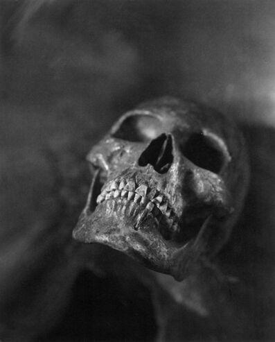 Jed Devine, 'Skull #11'
