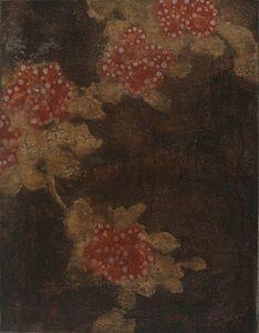 Wang Yabin, ' Flowers at Night', 2015