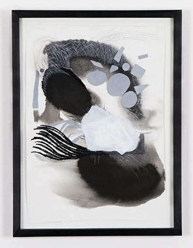 Cristiano Lenhardt, 'Tudo o observa e se transforma', 2014