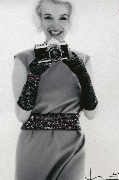 Bert Stern, 'Nikon', 1962/2013