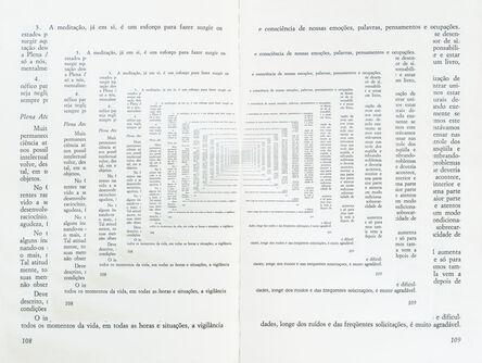 Deborah Engel, 'Estados da Consciência, (States of Consciousness)', 2020